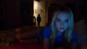 Paranormal Activity 4 (2012) by The Critical Movie Critics