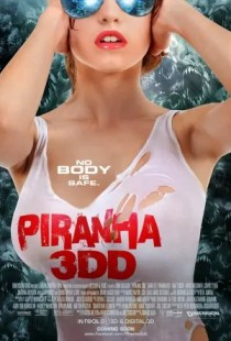 Piranha 3DD (2012) by The Critical Movie Critics