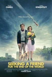 Seeking a Friend for the End of the World (2012) by The Critical Movie Critics