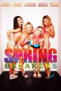 Spring Breakers (2012)