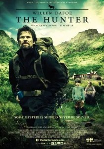 The Hunter (2011) by The Critical Movie Critics