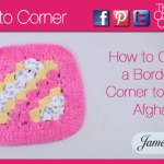 Corner to Corner Borders + Video Tutorials