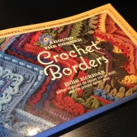 Around The Corner Crochet Borders: A Must Have Book