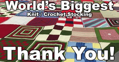Christmas Projects Worth Considering The Crochet Crowd
