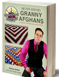 Never Ending Granny Afghan eBook