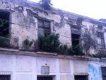 los balcones del abandono. Por Barbara Fernandez Barrera (1)