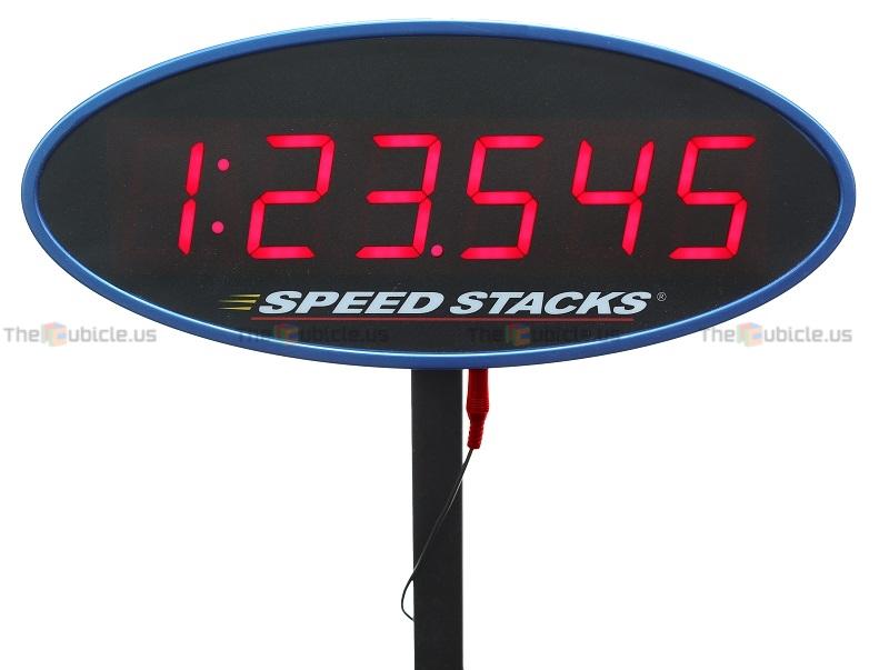 Thecubicleus Speedstacks Tournament Display Pro
