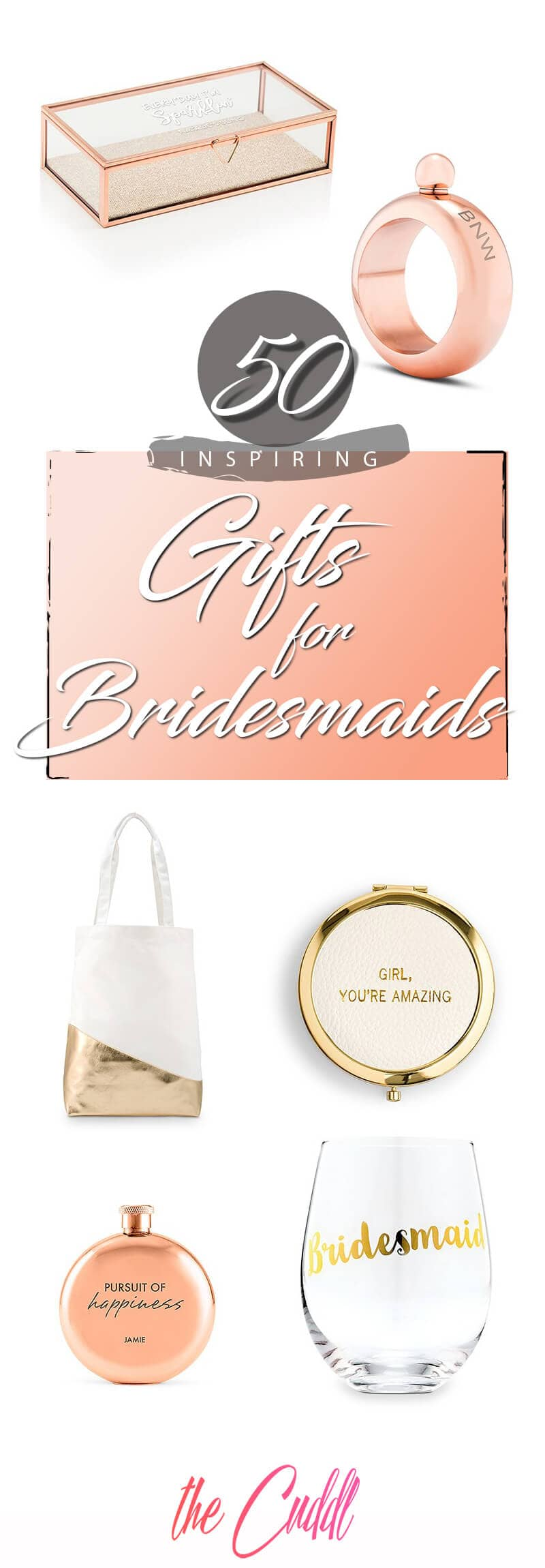 Fullsize Of Cheap Bridesmaid Gifts
