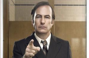"Better Call Saul, clásico ""Abogado del diablo""."