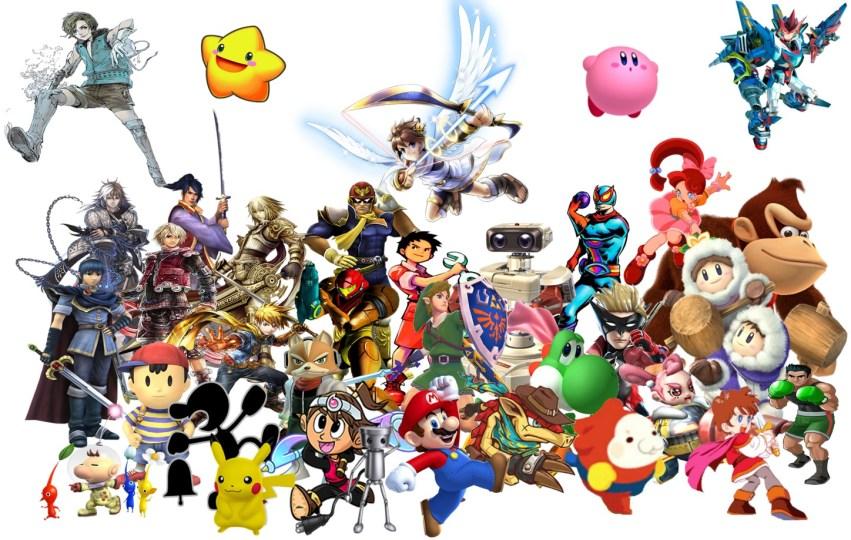 Firma Nintendo - revistayumecr.com