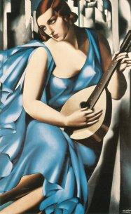 la-musica-de-tamara-de-lempicka-1929