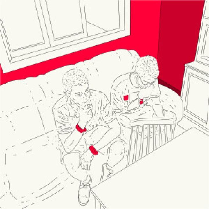 Imagen interior del EP