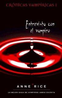 Entrevista con el vampiro, editorial Zeta Bolsillo