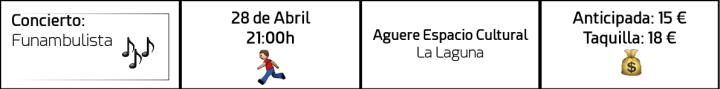 AGENDA ABRIL 10