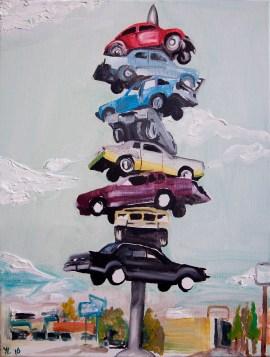 Cars, 2016