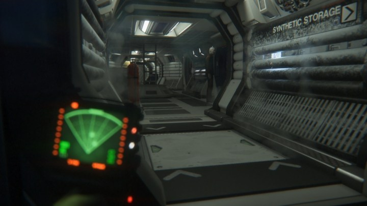 Alien. Insolation (2014)