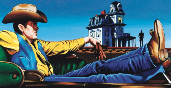 Love Story u homenaje a Hopper