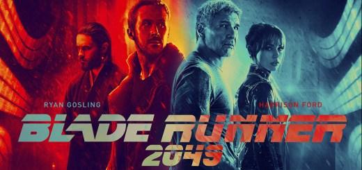 Imagen de Facebook Blade Runner