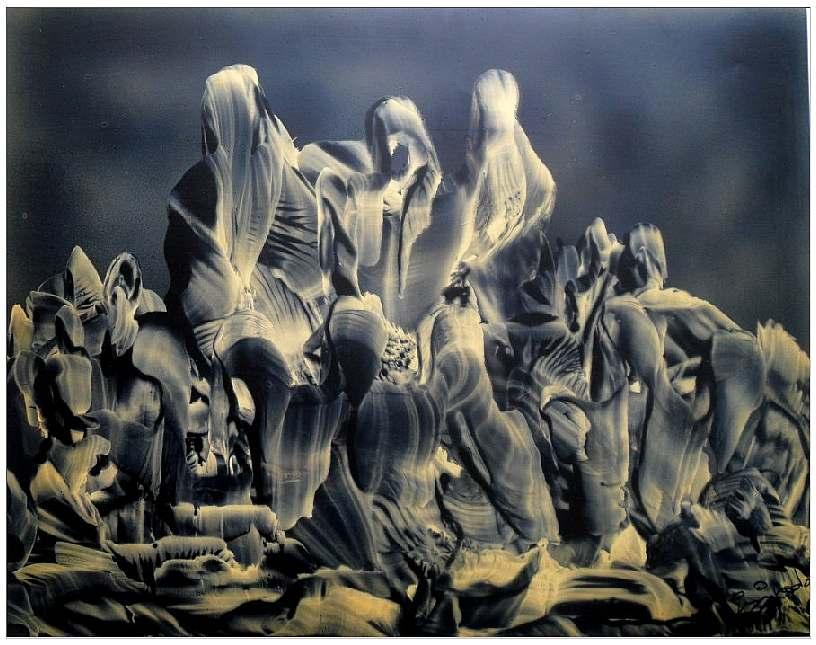 Los Profetas, de Juan Antonio Guirado