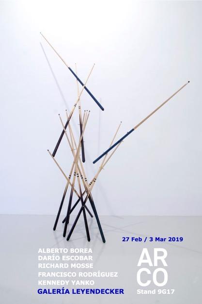 ARCO - Galería Leyendecker
