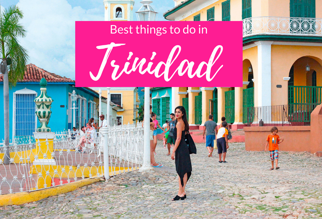 Trinidad Cuba Best Things To Do In Trinidad Cuba Travel Guide The Culture Map