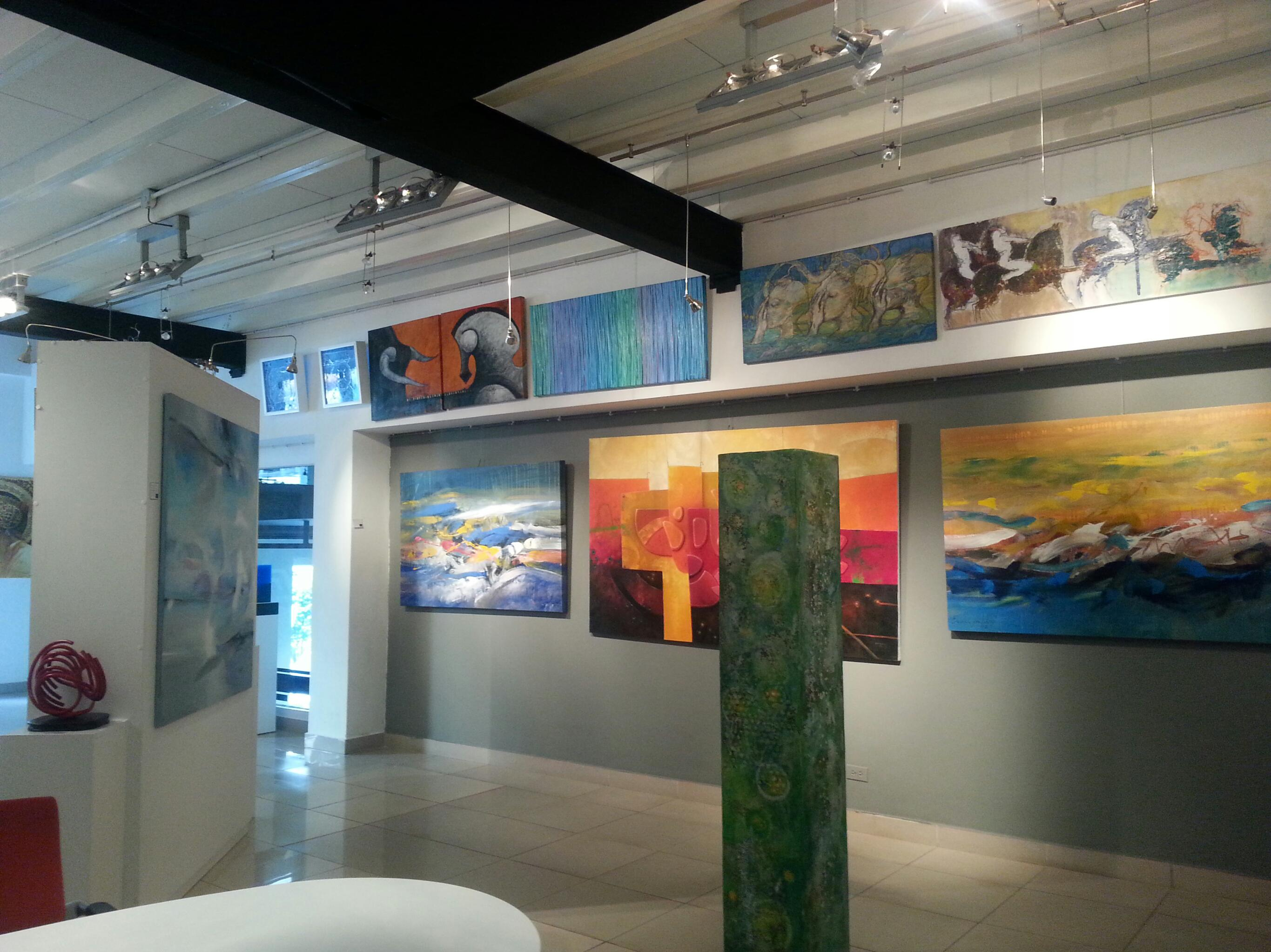 Arte Bella Gallery Panama City S Best Contemporary Art Galleries