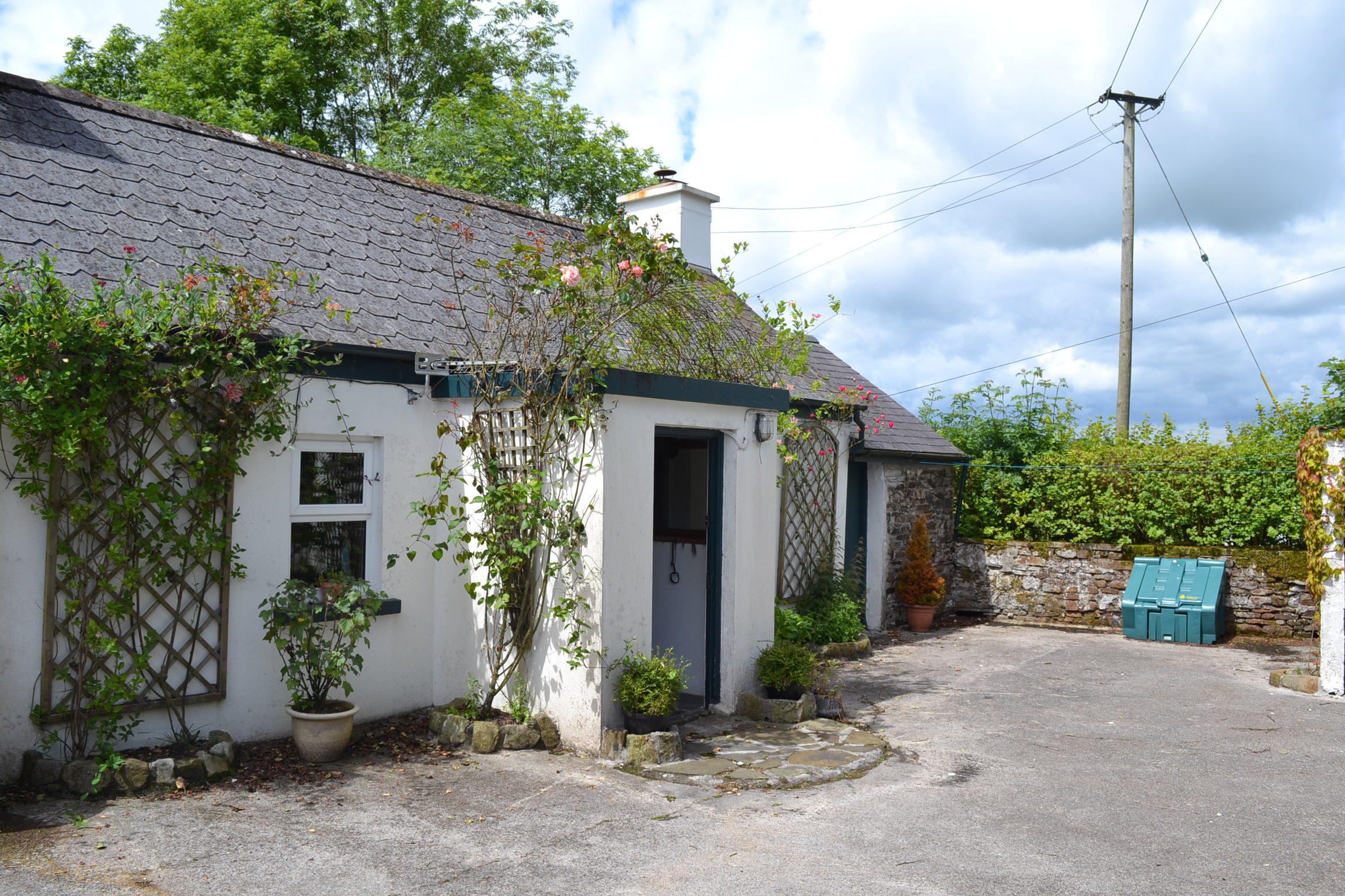 10 Adorable Irish Cottages You Can Buy For A Bargain