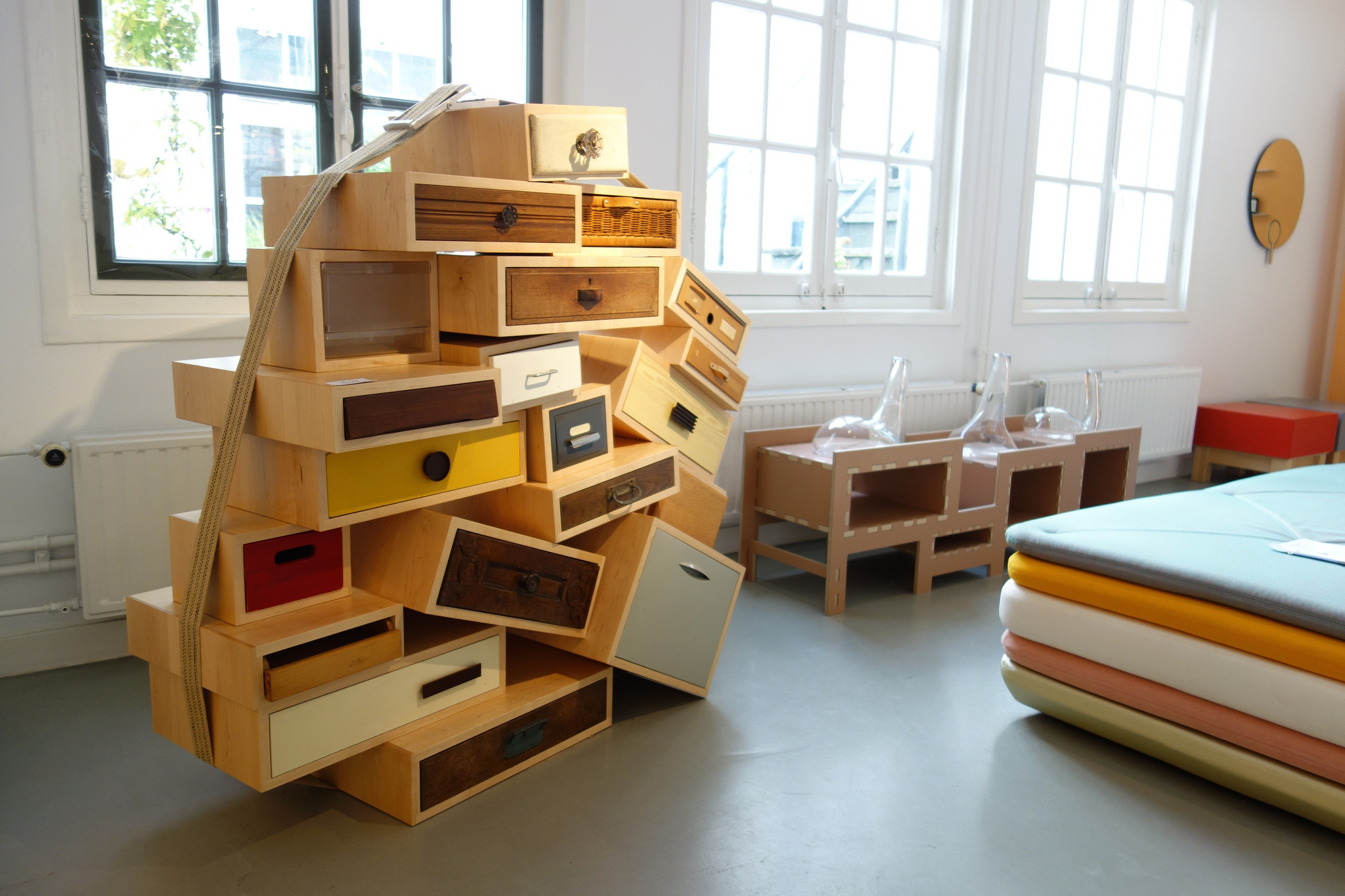 Droog Design Amsterdam The Best Design Stores In Amsterdam