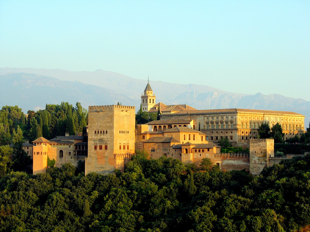 Camino De Ronda Granada Wikipedia 11 Breathtaking Places In Spain To Visit Before You Die