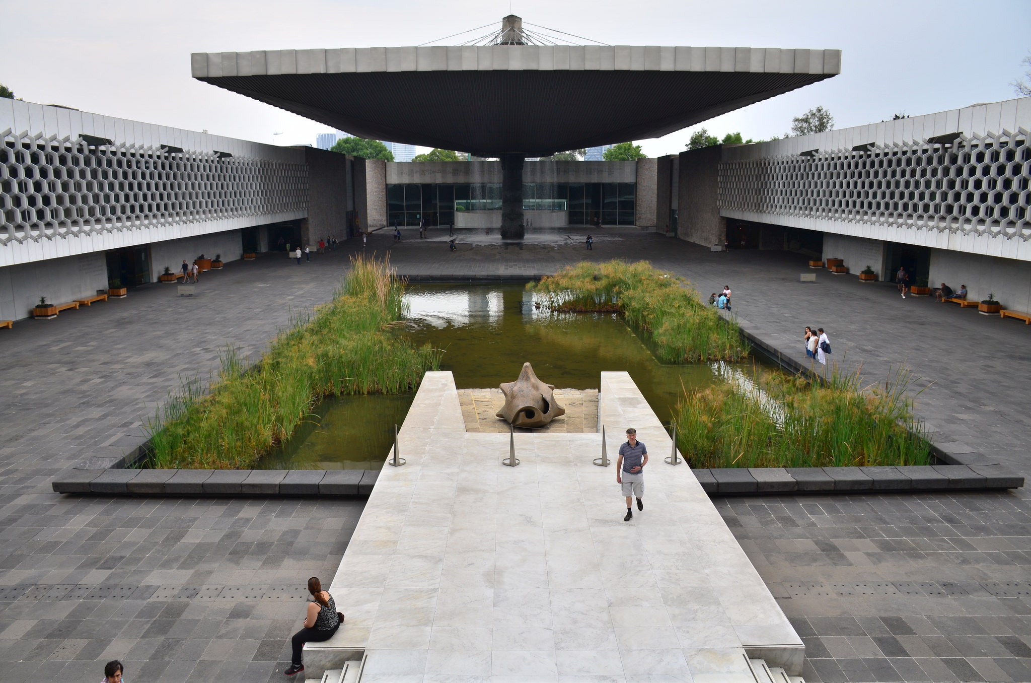 Museo De Arte Moderno In Mexico City The 10 Best Museums In Mexico City