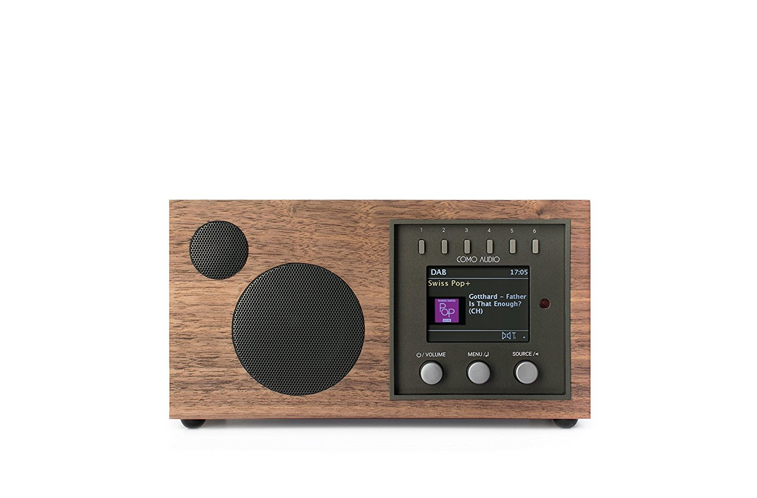 Tivoli Radio Designer Best Tabletop Radios For Retro Design Lovers