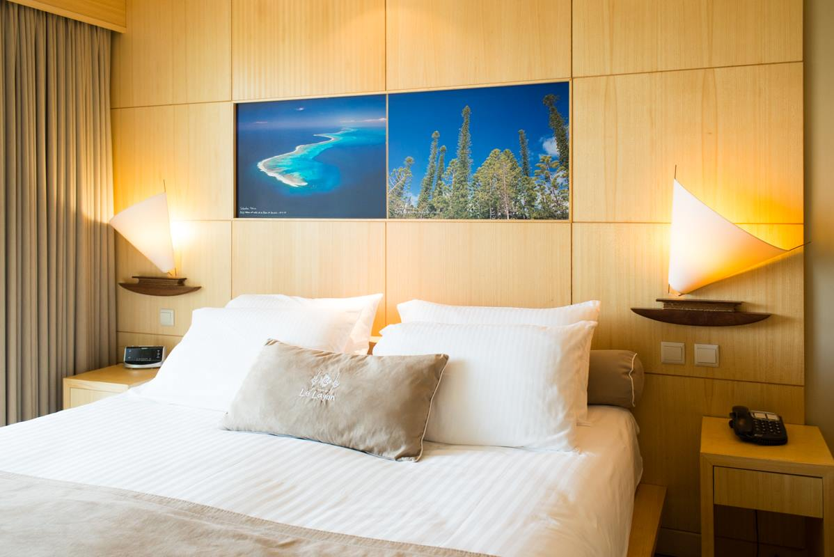 Chambre Complete Led The Best Boutique Hotels In Noumea