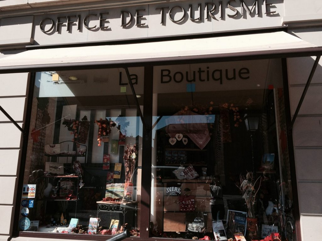 Office Du Tourisme Strasbourg The Best Places To Buy Souvenirs In Strasbourg