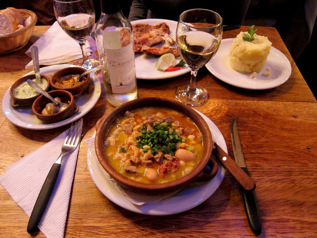 Cuisine Argentina 15 Delicious Dishes To Try In Argentina That Aren T Steak