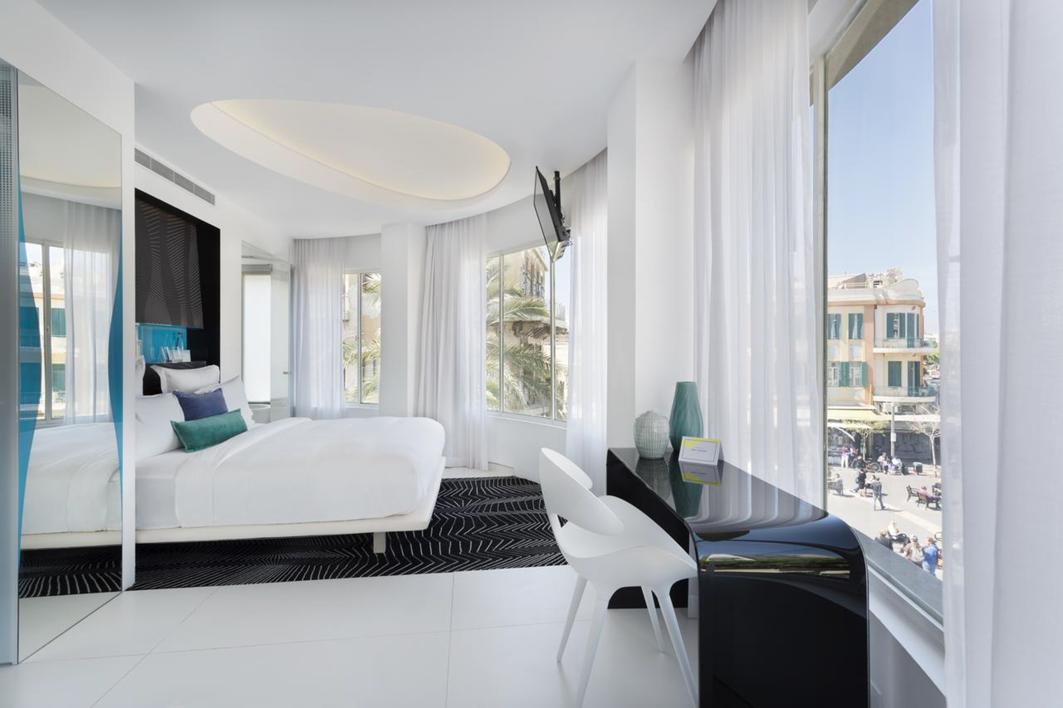 Hotel Tel Aviv Piscine The 10 Best Hotels In Tel Aviv