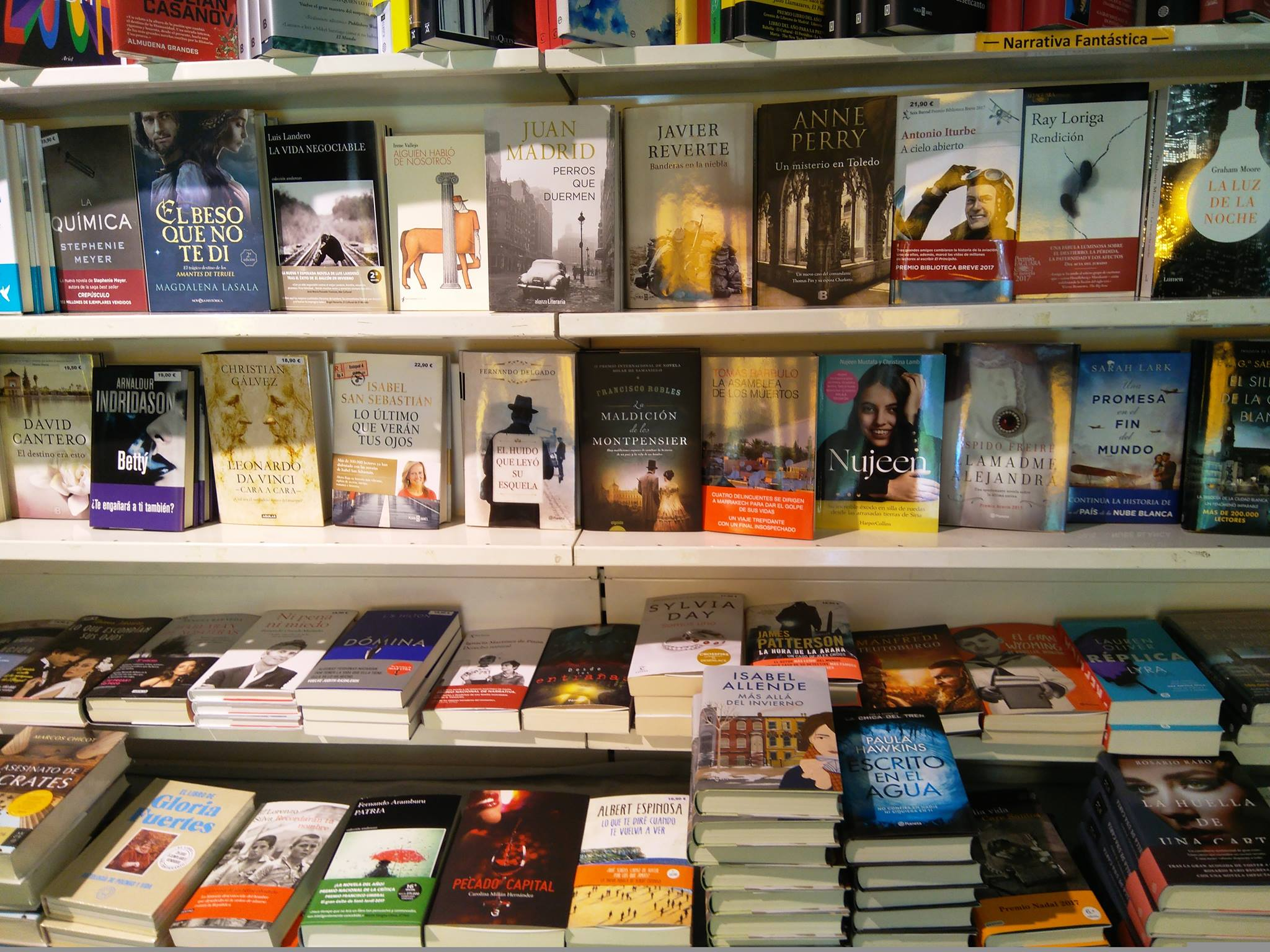 Libreria Calamo The Best Independent Bookstores In Zaragoza Spain