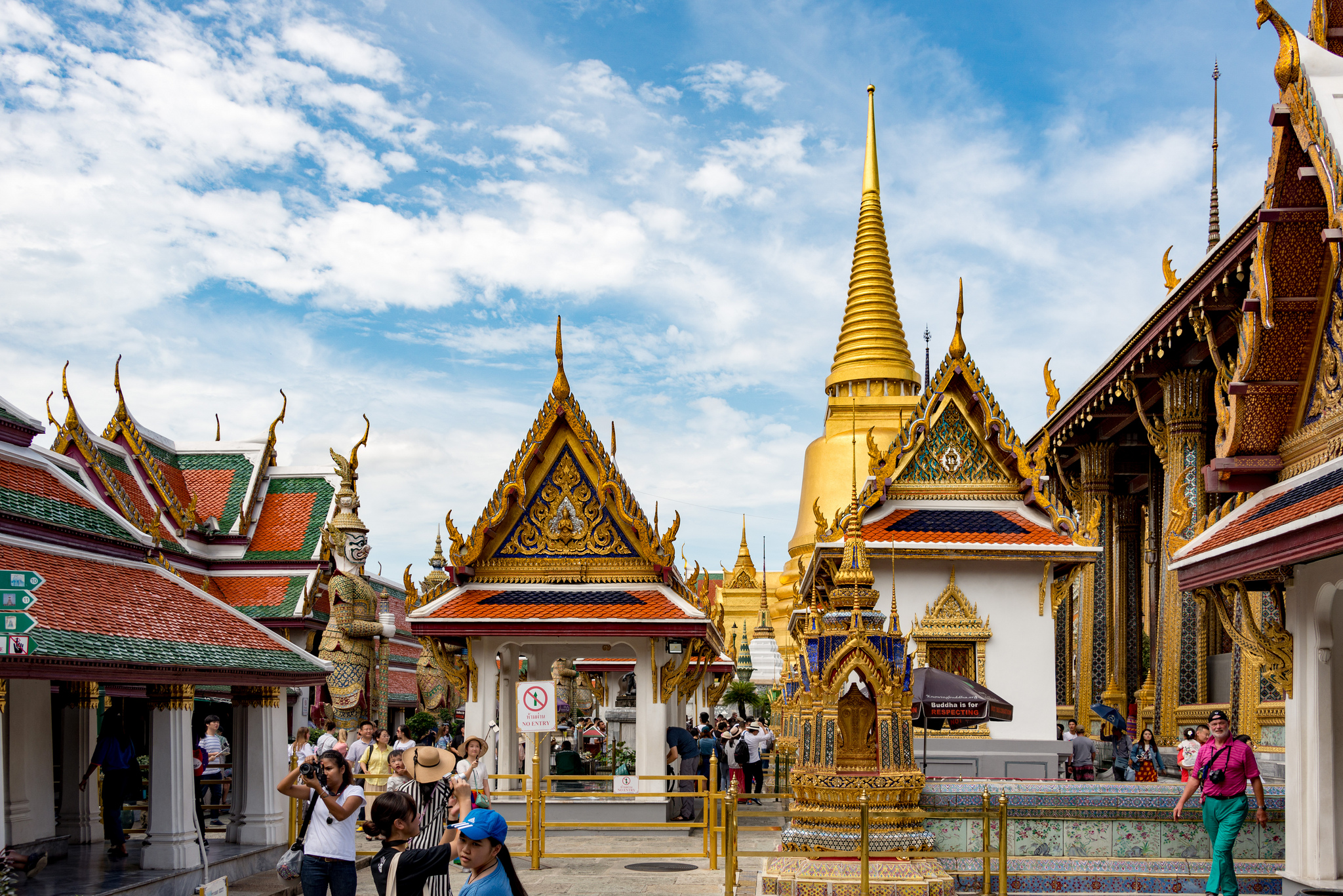 2018 Travel Hotspots The 15 Best Destinations In Thailand