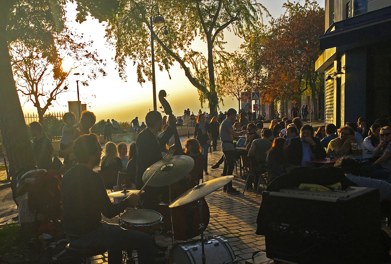 Best Of Terrasse Paris The 10 Best Jazz Clubs In Paris