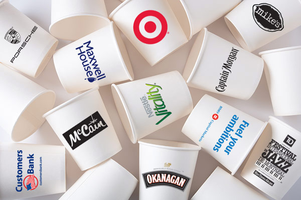 The Cup Store - Custom Printed Disposable Cups  Barware
