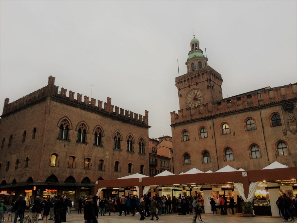 Where To Eat And Drink In Bologna Italy Curious Appetite