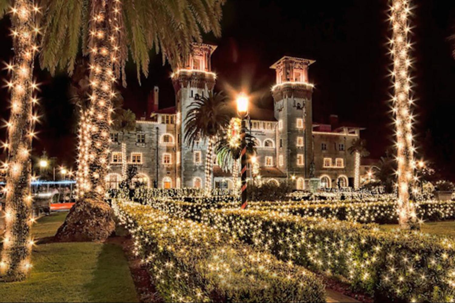 Tivoli Lighting Usa The Top 10 Travel Destinations To Catch The Holiday Spirit