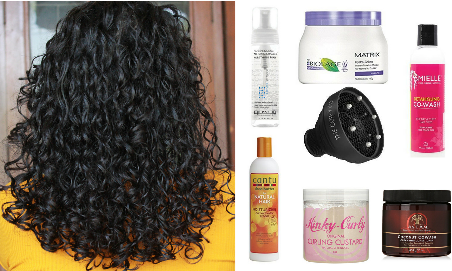 Best deep conditioners for dry hair
