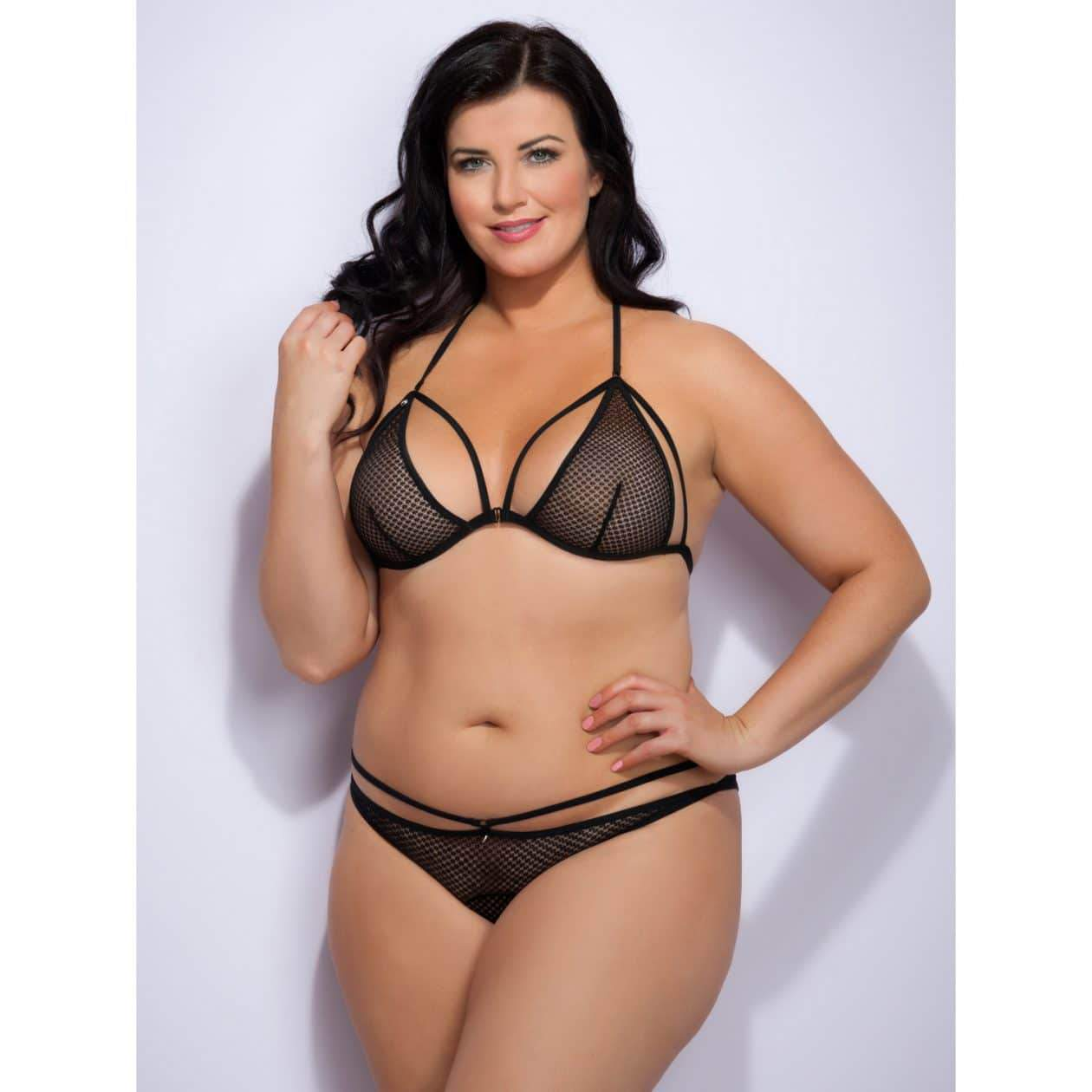 Big W Photo Sizes Lingerie Anyone First Look At Lovehoney Lingerie In Plus