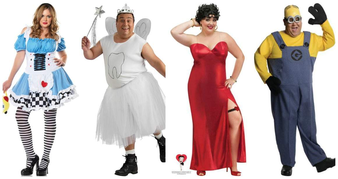 Halloween Costumes For Adults Easy Honorstankscf