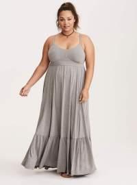 Gotta Have It: 10 Petite Plus Size Maxi Dresses & How to ...