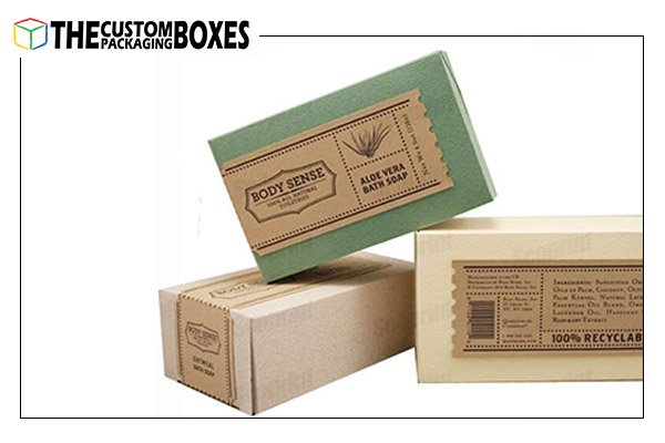 Get Your Hands On Waterproof Custom Printed Soap Boxes