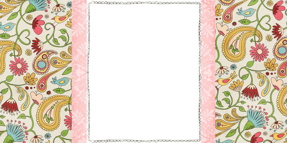 Shabby Chic Blog Background Paisley Background The Cutest Blog