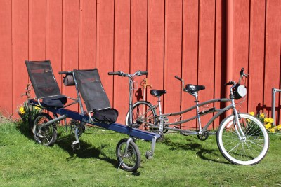 Harrison Bike Rental