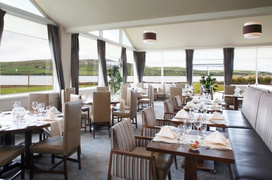 The Coastguard Restaurant