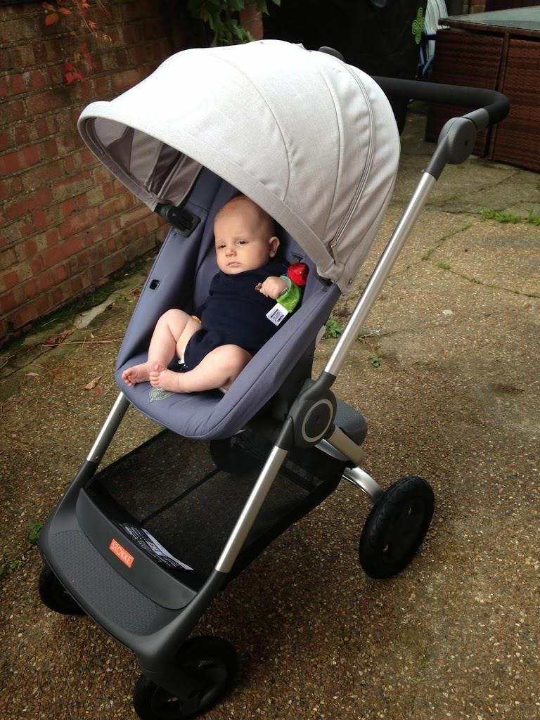 Stokke Scoot Buggy Board Which Pushchair Thedadsnet